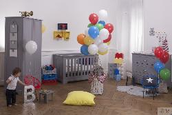 Ines. Bērnuistabas mēbeles. Ines istaba