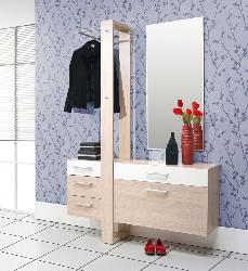 Bog Fran - Furniture Manufacturer Poland - Antechambers - Novelts EDGAR II hallway