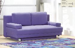 TEAM. Izvelkamie dīvāni. Izvelkamie grozi