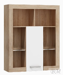 Cupboards Commodes Viki wall locker VIK-06 Sale Furniture