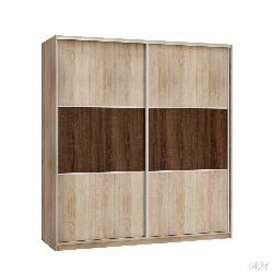 Шкаф  Rico 200b - Шкафы с раздвижными дверями  - Новинки - Купить Мебель