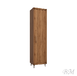 Enzo S2D warderobe - Cases 1-door - Novelts - Sale Furniture