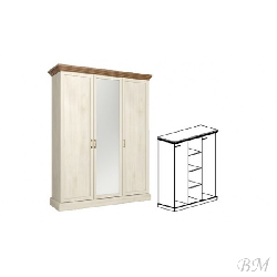 ROYAL ROYAL S3D шкаф Купить Мебель