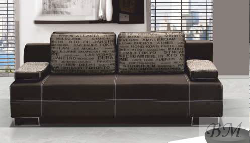Optima sofa - Poland - Platan - Sofas 2 seater - Upholstered furniture