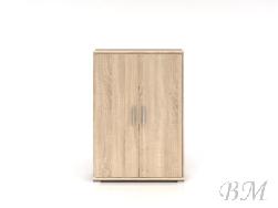 Офисная мебель Шкафчик BRW-OFFICE REG2D/114 Купить Мебель