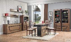 Bog Fran - Furniture Manufacturer Poland - Dining furniture sets - Cheap Tes 3 dining room