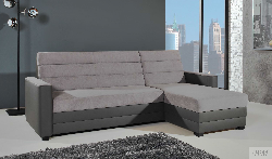 Upholstered furniture store COCO corner sofa Sale Furniture