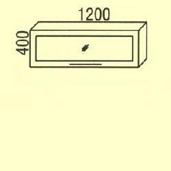 G-87 - Верхние шкафчики  - Новинки - Купить Мебель