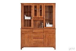 Шкафы Шифоньеры Комоды Natural Collection A-33 креденс Купить Мебель