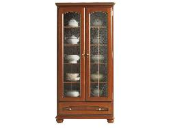 Bawaria glass case - Showcases  - Novelts - Sale Furniture