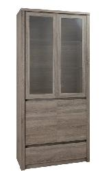 Montana show-window W2D - Showcases - Novelts - Sale Furniture