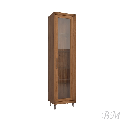 Enzo W1D glass case - Showcases - Novelts - Sale Furniture