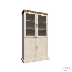 стол royal - ROYAL W4D витрина - Витрины