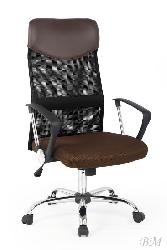 . VIRE офисный стул. Стулья офисные цвет оранжевый
