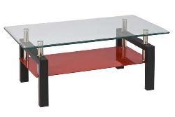 Žurnālu galdi. Журнальные столы высота 52 60 стекло. Lisa II