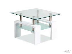 Журнальные столы. Столики журнальные из дерева. Lisa Basic журнальный столик