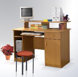 Столешница ширина 120. Max n. Столы компьютерные