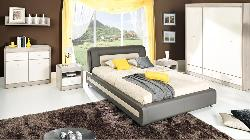Bog Fran - Furniture Manufacturer Poland - Bedroom sets - Сostly AXEL SLEEPING ROOM SET 1