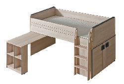 Кровати Кроватки. Gumi G15. Схема изготовления деревянной кровати 2х ярусной