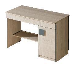 Gumi G6 - Столы письменные - полки над письменным столом