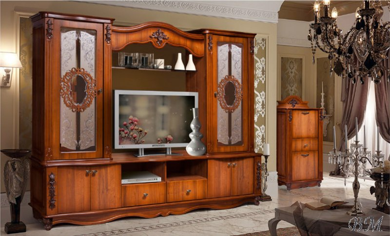 Sale Furniture Belarus wall Мебель КМК In stock Wersal unit Wall units