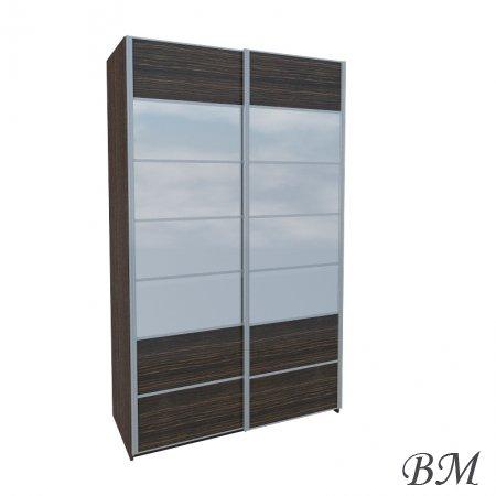 раздвижные шкафы - Мебель Гардероб ШКАФЫ Шкафы с раздвижными дверями - Шкаф T120-250