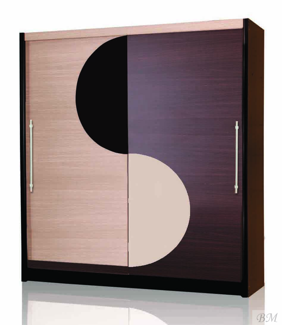 Sale Furniture Stollech VI Poland JOLA Wardrobes with sliding doors