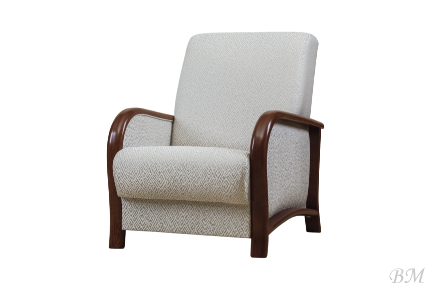 Clasic v armchair chairs poland unimebel for Furniture made in poland