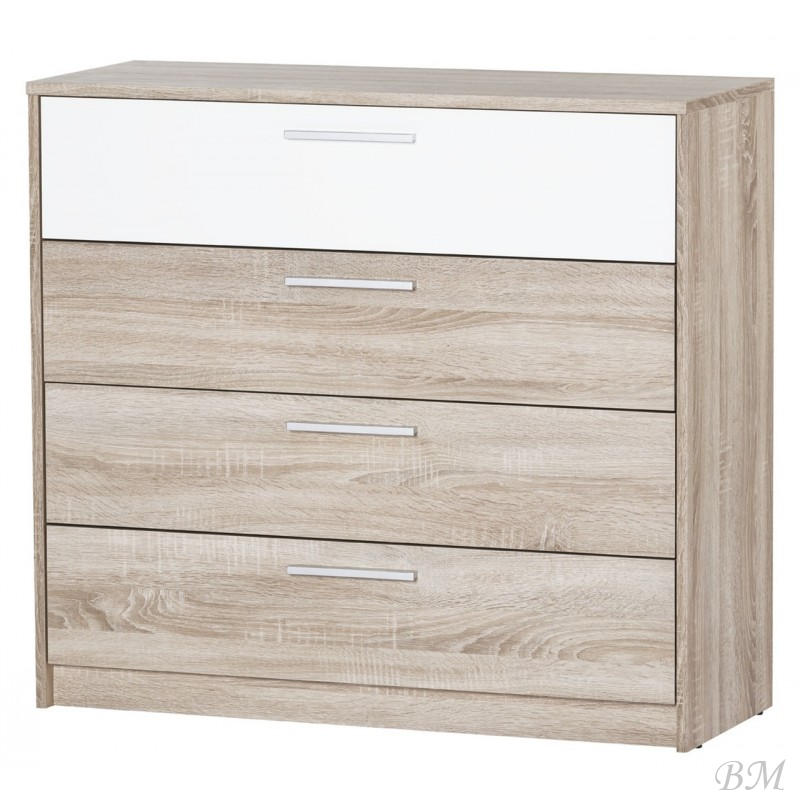 Sale Furniture of drawers Dressers Milo Poland Meble chest 06
