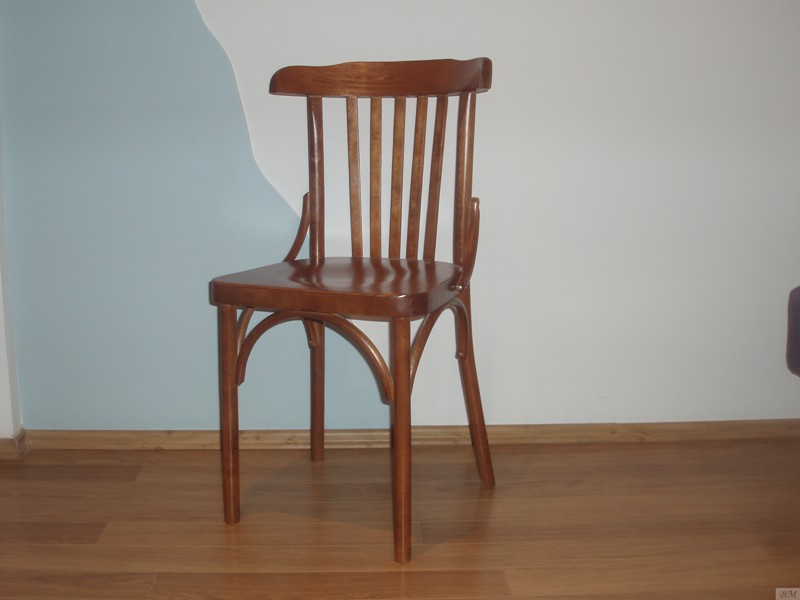 Vīnes krēsls Solo Latvija (Koka krēsli