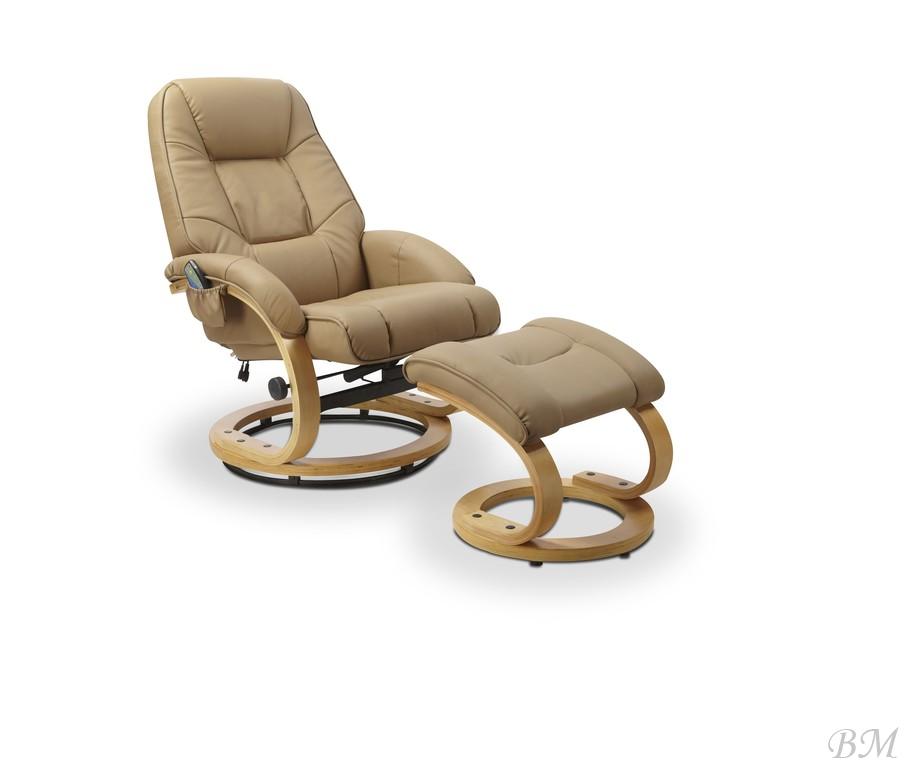 MATADOR krēsls Halmar (Relax atpūtas krēsli Кресла для отдыха Relax)  236.00