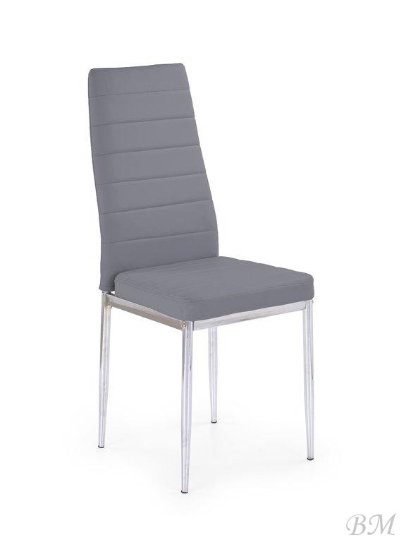 K70C grey krēsls Halmar (Virtuves (ēdamistabas)