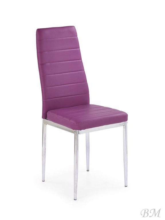 K70C purple krēsls Halmar (Virtuves (ēdamistabas)