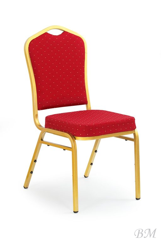K-66 krēsls Halmar (Virtuves (ēdamistabas) krēsli