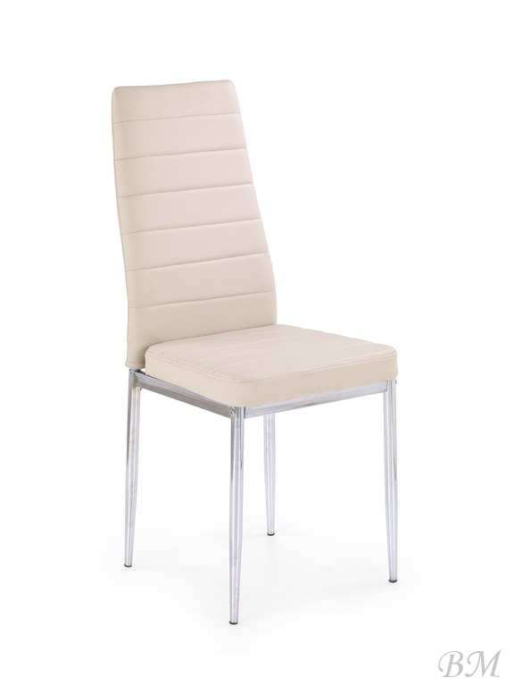 K70C beige krēsls Halmar (Virtuves (ēdamistabas)
