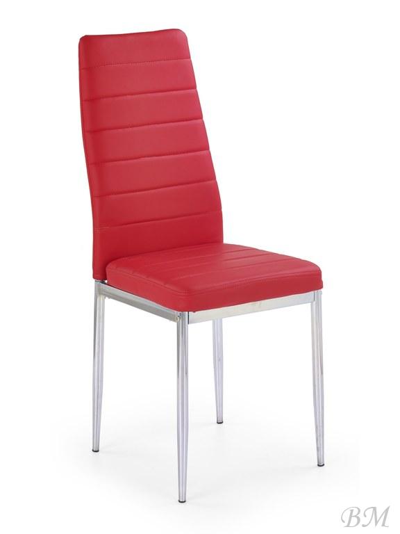 K70C red krēsls Halmar (Virtuves (ēdamistabas)