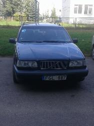 prodaju volvo 850 t5 год выпуска: 1996 - mashini na prodaju v germanii - Предложения