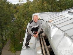Ищут работу - looking for job tinsmith roof maker i have the - rota vgermani