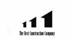 """SIA """"The First Construction Company"""""""
