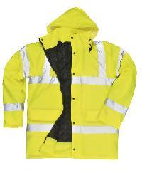 Jackets - EN 471 Traffic Jacket S460y