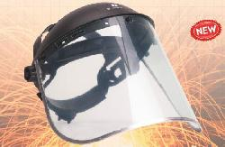 Face protection and helmets - Face protection PW96