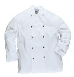 Apģērbi pavāriem - Halats Kornoull pavāriem C731