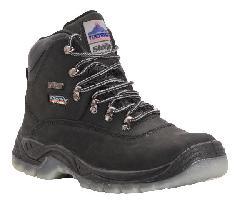 Ботинки Steelite для любой погоды S3 FW57 Рабочая обувь