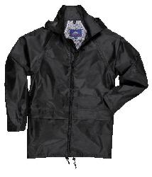 Raincoats - Portwest Rain Jacket S440x