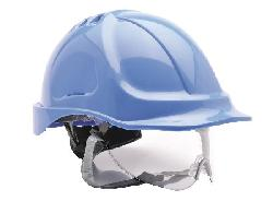 Face protection and helmets - Endurance Spec Visor Helmet