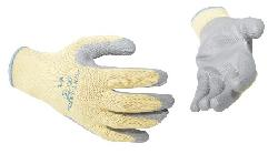 Gloves - Cut3 Nitrile Grip Glove A600