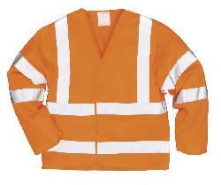 Jackets - Sleeved Waistcoat Class 3 C473