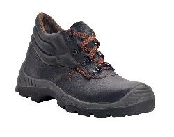 Work shoes - Protector Boot Scuff Cap S1P FW09
