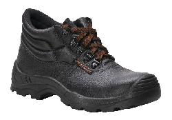 Work shoes - Protector Plus Boot S1P FW08