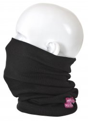 Flame Resistant and Anti-Static workwear - Flame Resistant Anti-Static Neck Tube